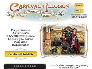 Carnival of Illusion