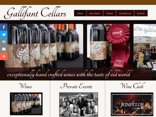 Gallifant Cellars