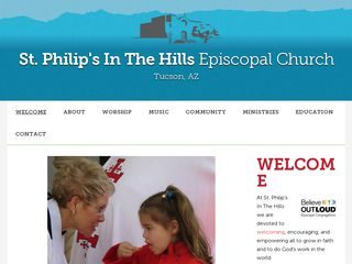St. Philip's in the Hills
