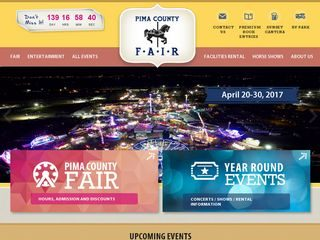 Pima County Fair